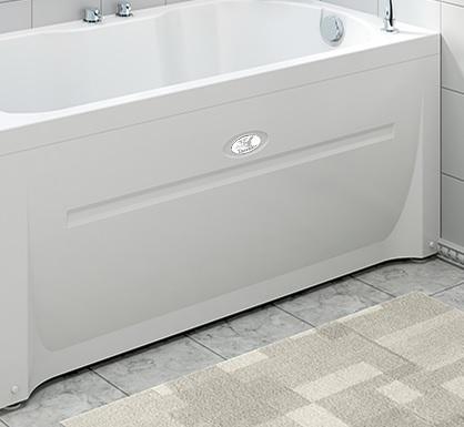 Панель боковая VIOLA 75 202734 купить смеситель для ванной в интернет магазине в минске